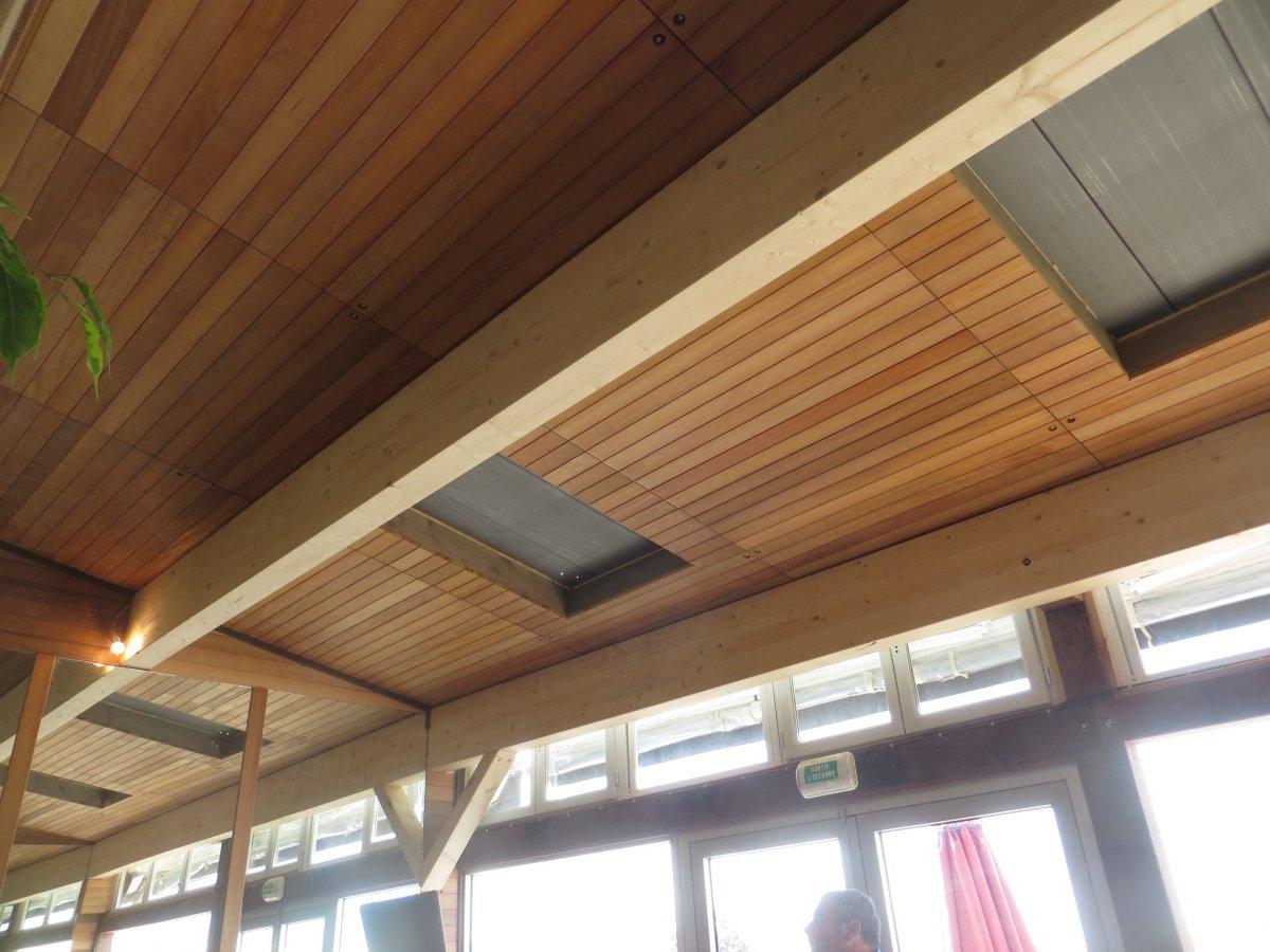 extension d 39 un restaurant trouville sur mer 14 extension ibatec bois bureau d 39 tudes. Black Bedroom Furniture Sets. Home Design Ideas