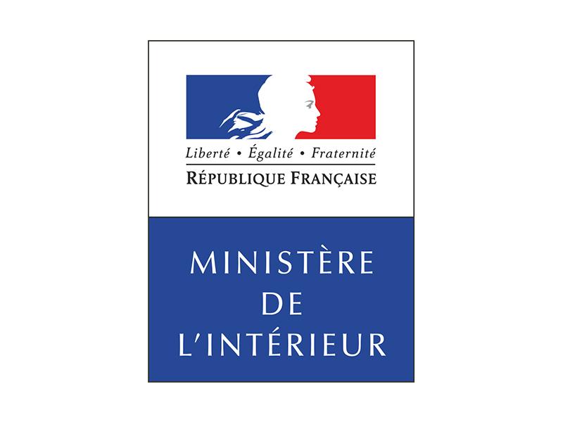 Ministere de Interieur