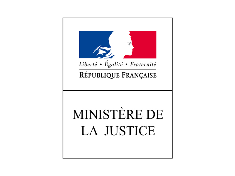 Ministere de Justice